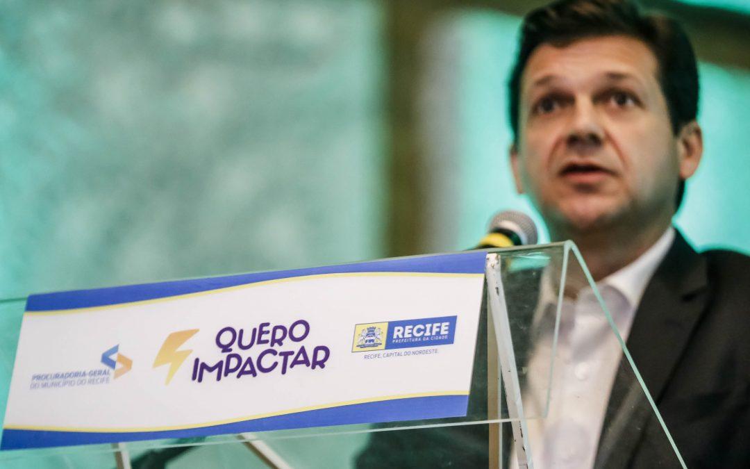 Plataforma Quero Impactar vai conectar doadores e instituições sociais do Recife